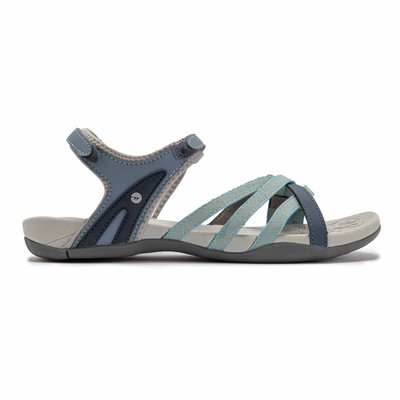 Hi-Tec Savanna II Women's Walking Sandals - SS20