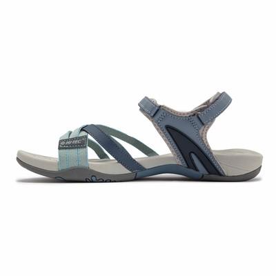 Hi-Tec Savanna II para mujer sandalias de trekking - SS20