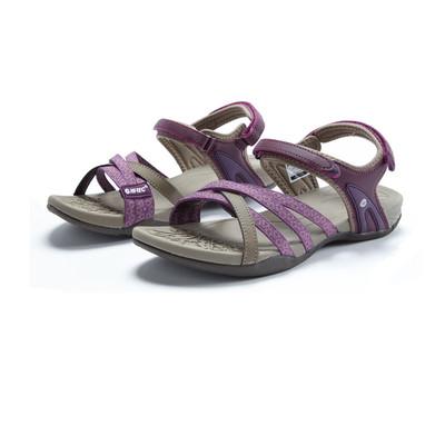 Hi-Tec Savanna II Women's Walking Sandals - SS20