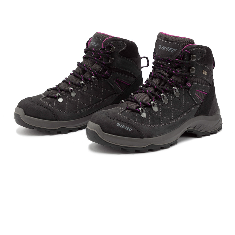 Hi-Tec Bergamo Waterproof Women's Walking Boots - AW20