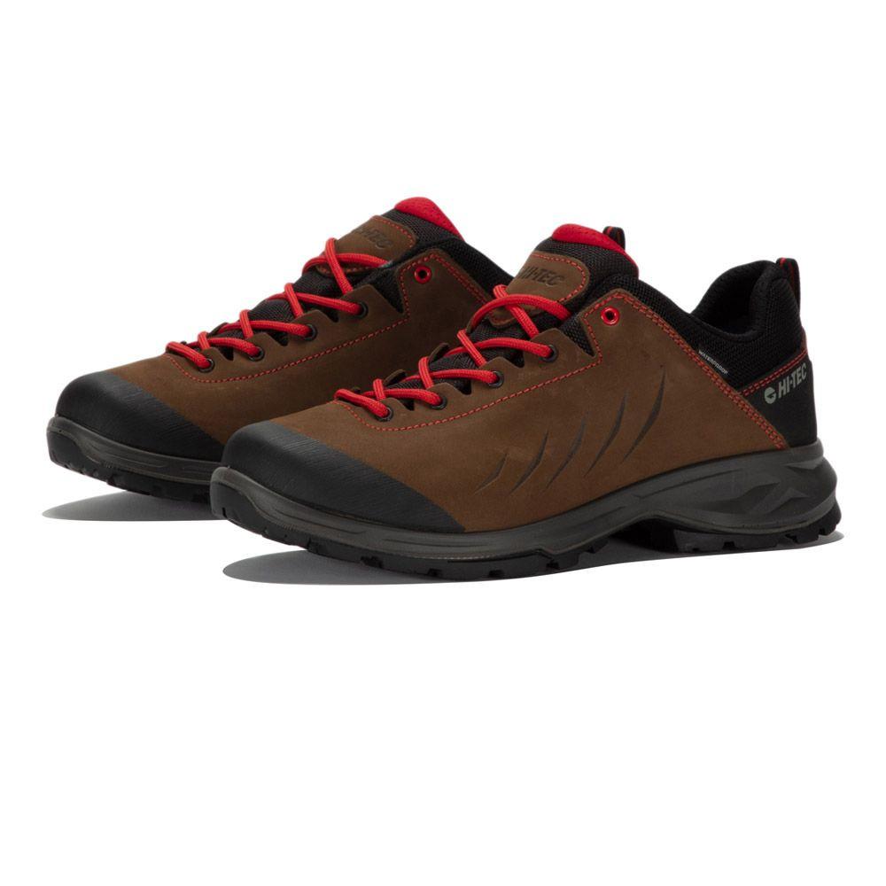 Hi-Tec Palermo Lite Luxe Waterproof Walking Shoes - AW20