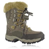 Hi-Tec St Moritz 200 para mujer botas de trekking impermeables