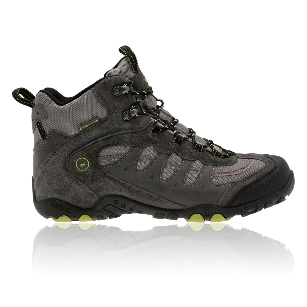 De Trail Hi Tec Trekking Waterpoof Ss19 57 Penrith Mid Botas OkN8nX0wP