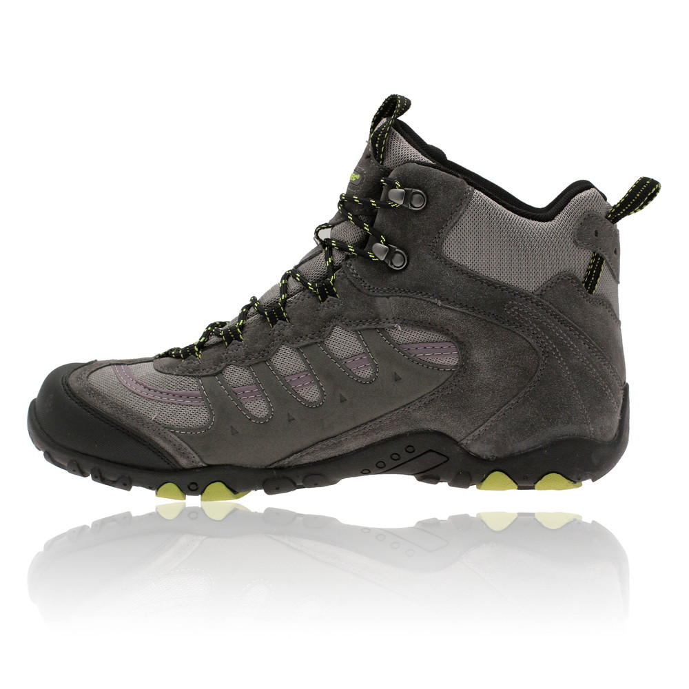 ... Hi-Tec Penrith Mid Waterpoof Trail Walking Boots - SS18 ...