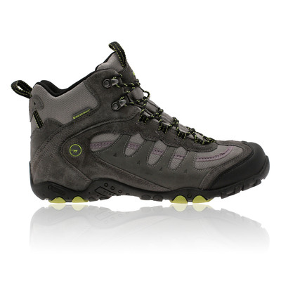 Hi-Tec Penrith Mid Waterpoof Trail Walking Boots - SS19