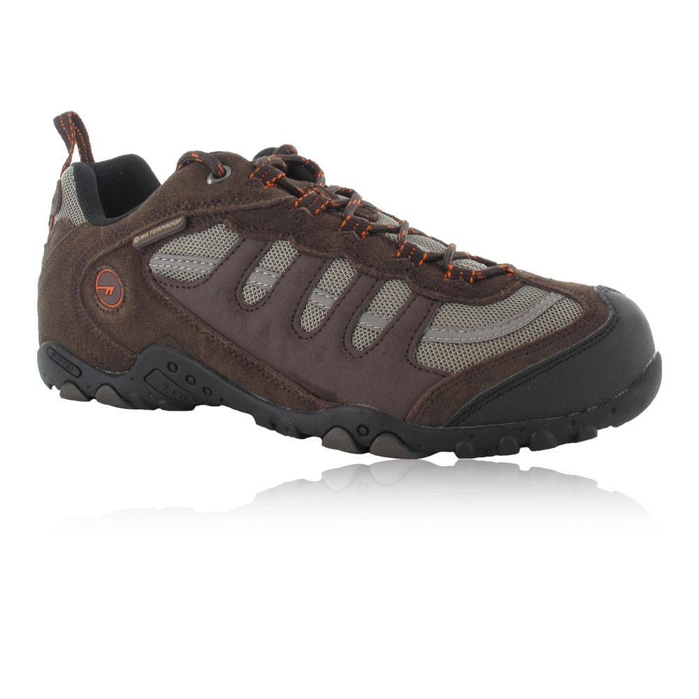 Hi-Tec Penrith Low Imperméable piste Chaussures de marches - SS16