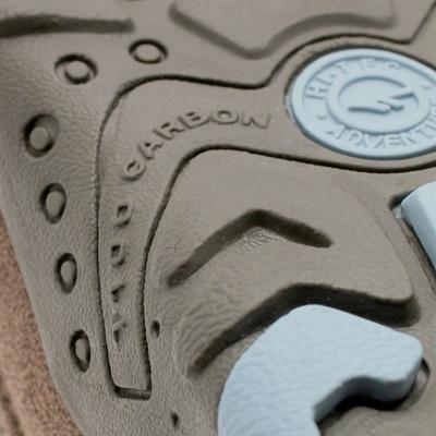 Hi-Tec Penrith Mid Women's Waterproof Walking Boots - AW19