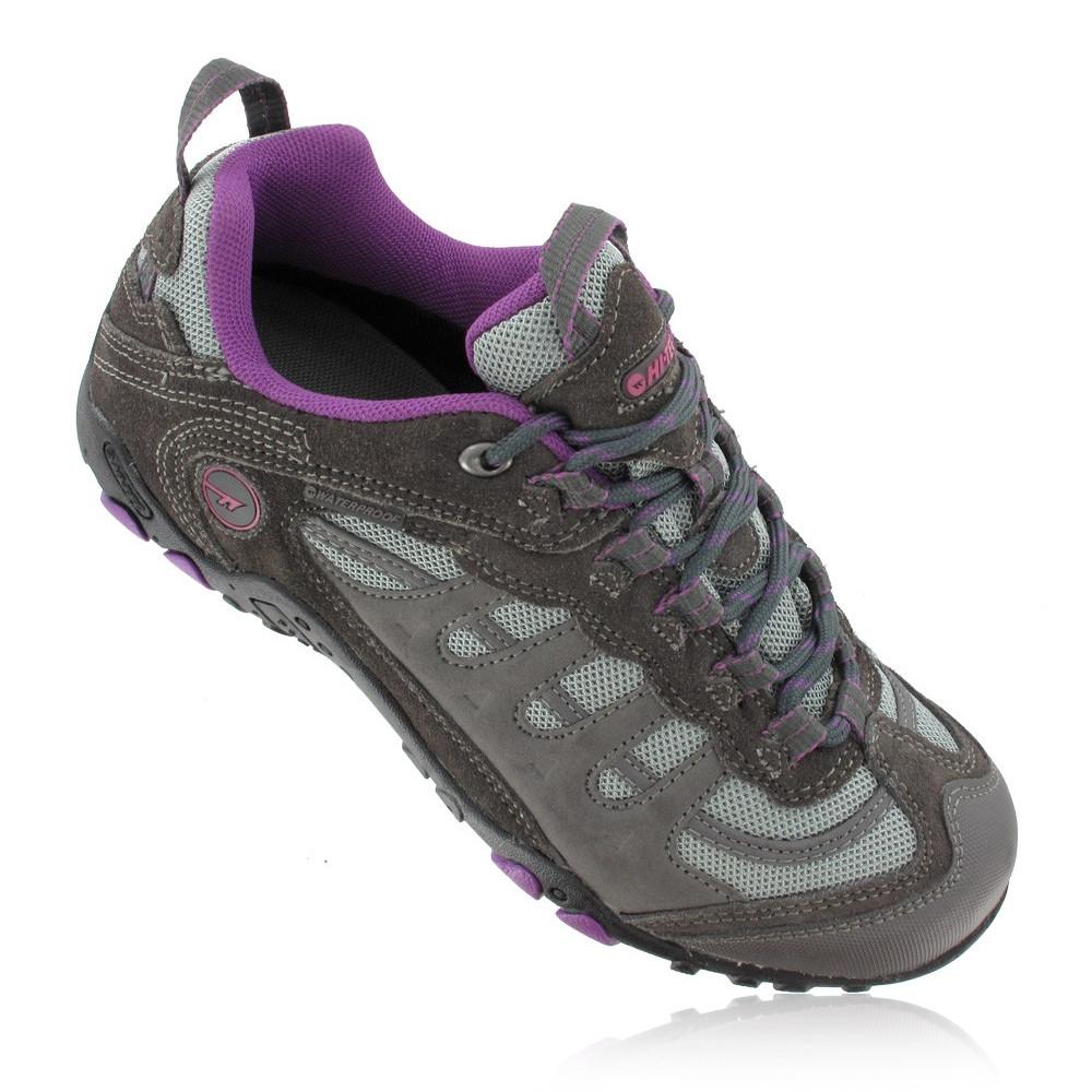 Trekking De Hi Penrith Mujer Ss19 Tec Low Impermeables Para Zapatillas XZTPkiwOu