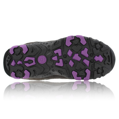 Hi-Tec Penrith Low Waterproof Women's Walking Shoes - AW19
