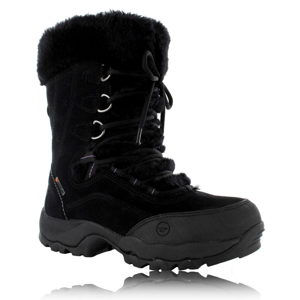 Hi-Tec St. Moritz 200 II Waterproof Women's Walking Boots