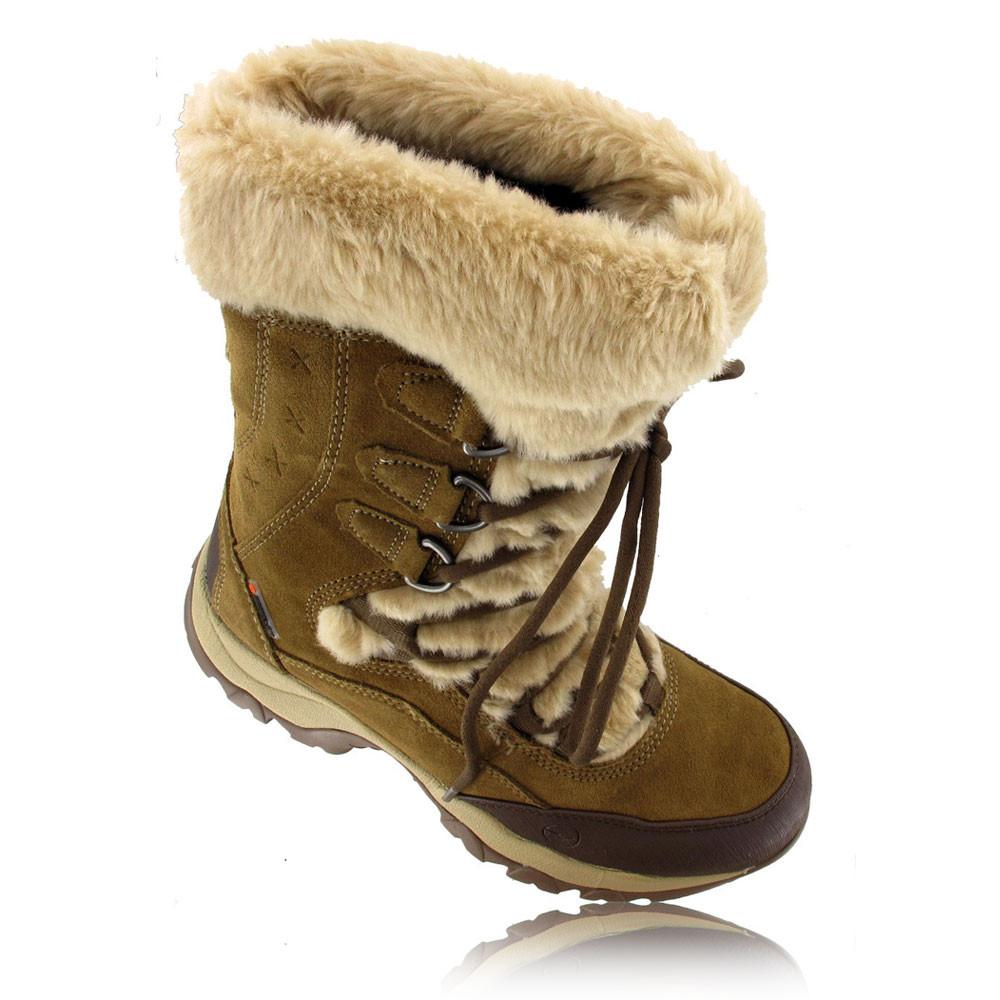 457630577e5 Hi-Tec St. Moritz 200 II Waterproof Women's Walking Boots