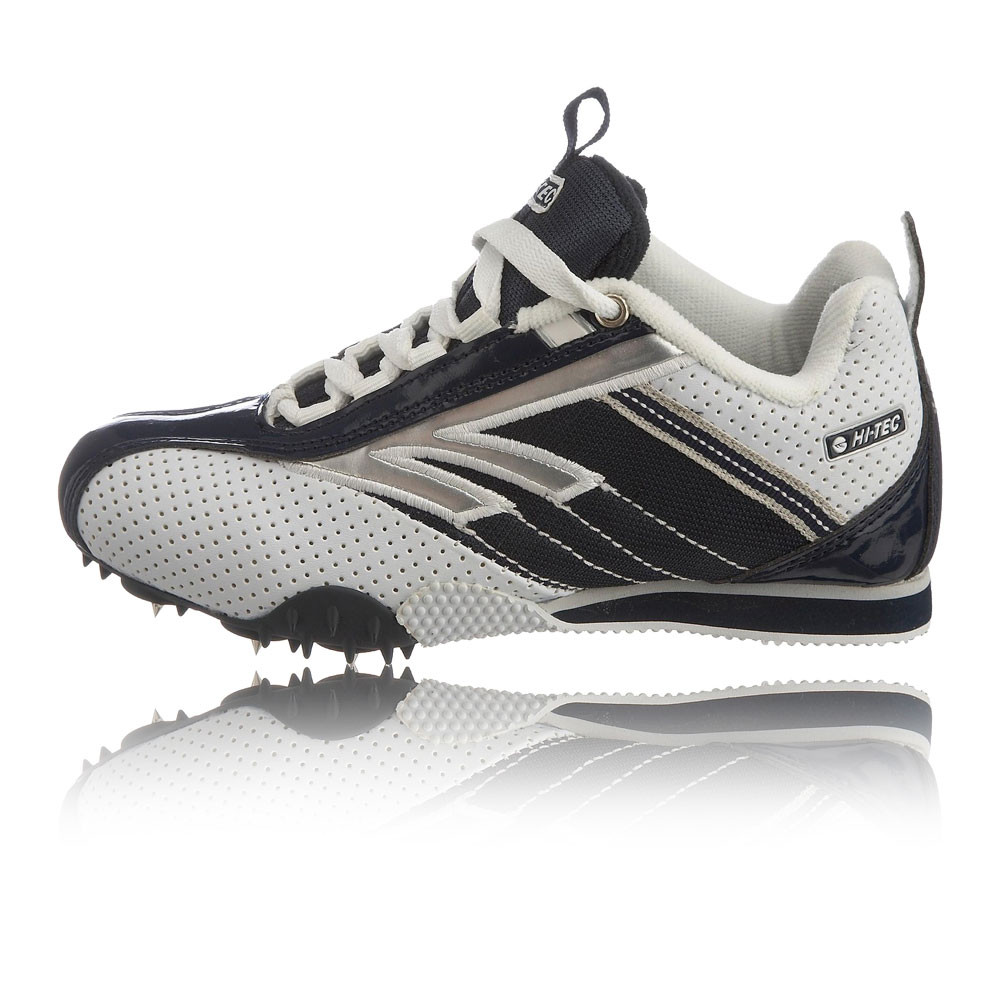 hi tec junior running spikes 26 sportsshoes