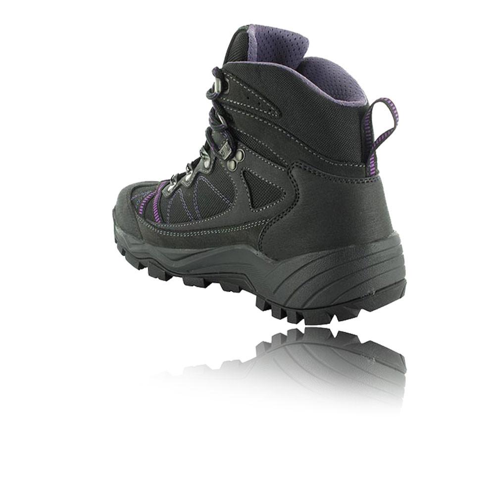 95b1ae58b066 Hi-Tec V-Lite Altitude Pro Lite RGS WP Womens Black Walking Hiking Boots