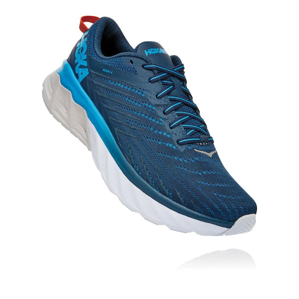 Hoka Arahi 4 Wide Fit Running Shoes - AW20