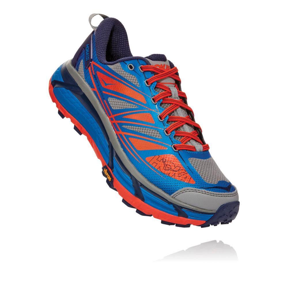Hoka Mafate Speed 2 Trail Running Shoes - AW20