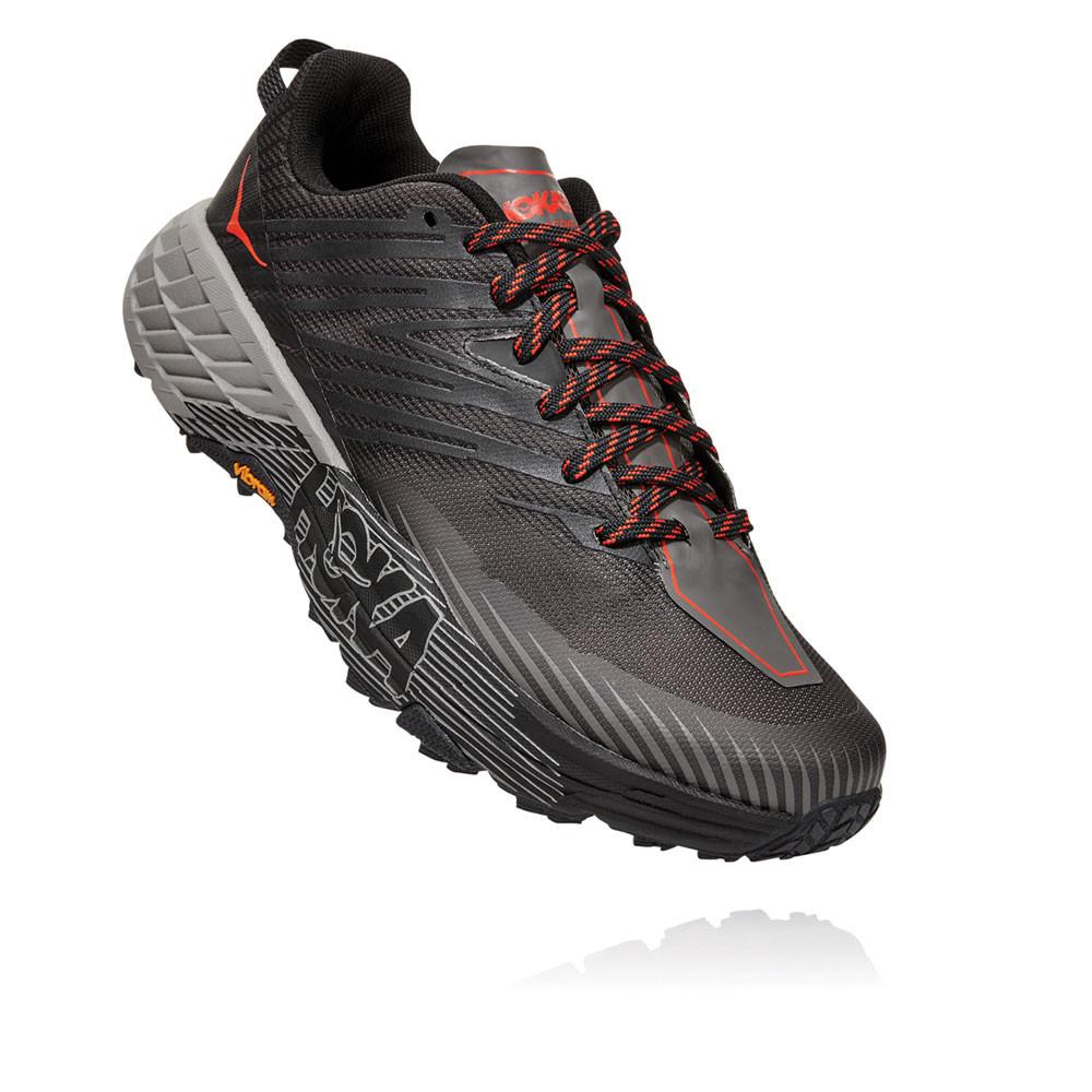 Hoka Speedgoat 4 chaussures de trail (2E Width) - AW20
