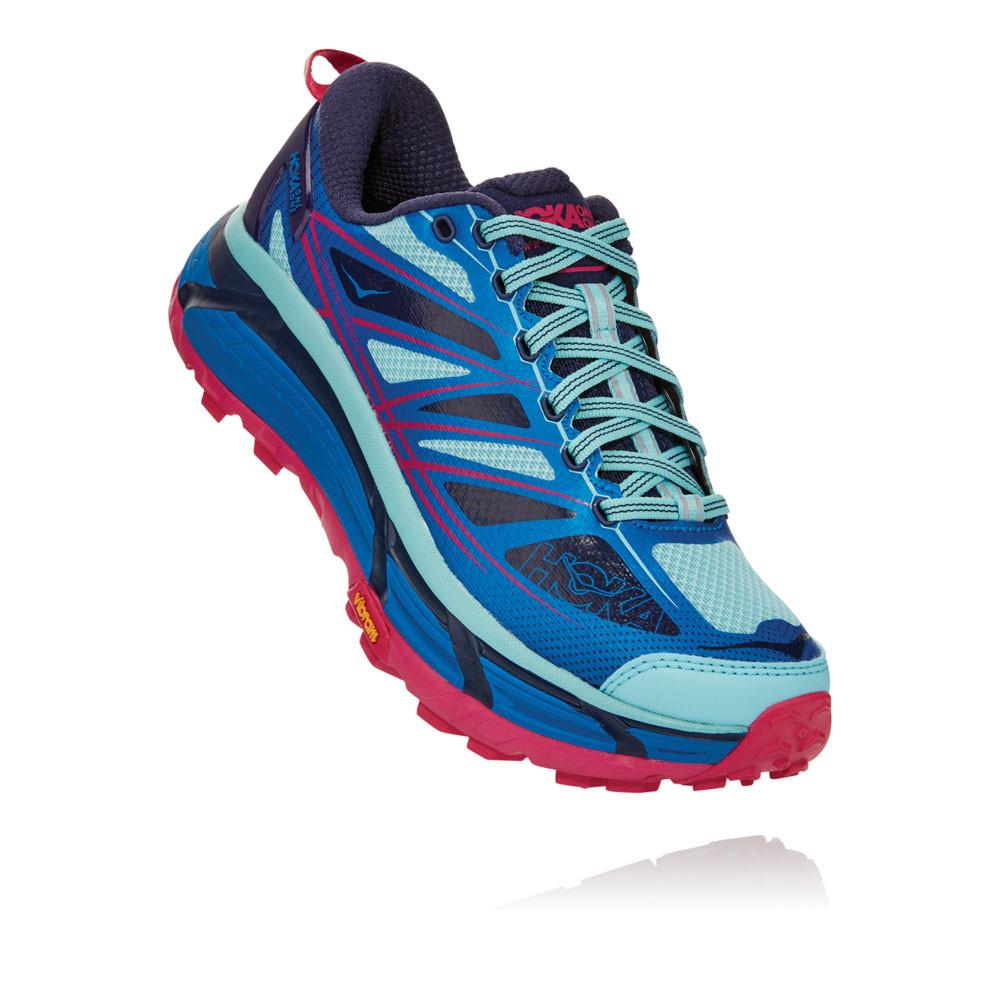 Hoka Mafate Speed 2 Women's Trail Running Shoes - AW20