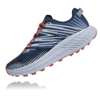 Hoka Speedgoat 4 Women's Trail Running Shoes (D Width) - AW20