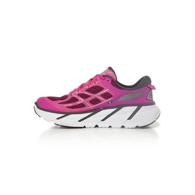 Hoka Clifton 2 para mujer zapatillas de running