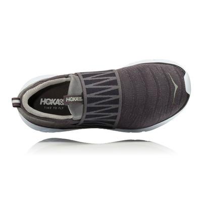 Hoka Hupana para mujer Slip zapatillas