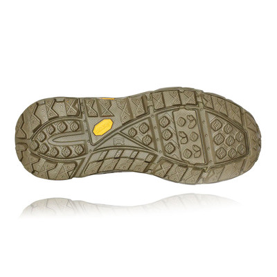 Hoka Tor Ultra Low Waterproof Walking Shoes - SS20