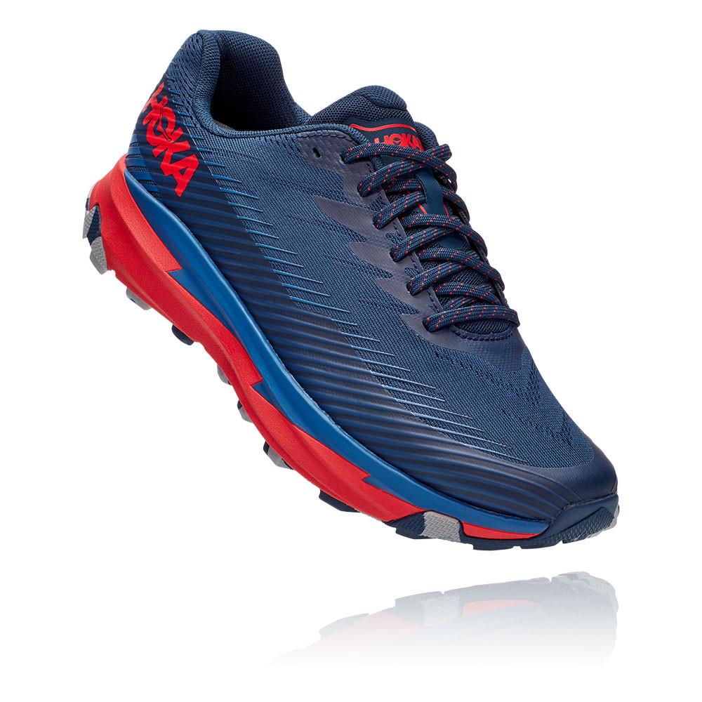 Hoka Torrent 2 chaussures de trail - AW20