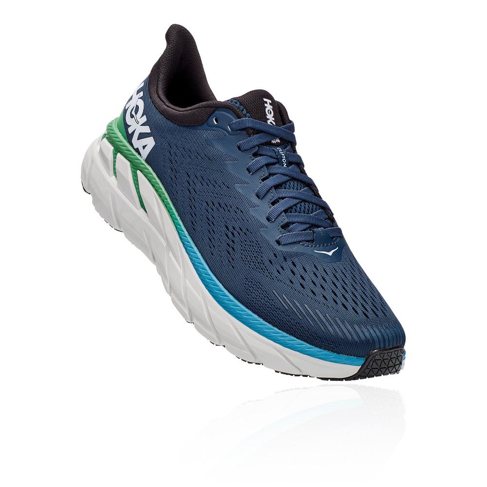 Hoka Clifton 7 Wide Fit chaussures de running - SS21
