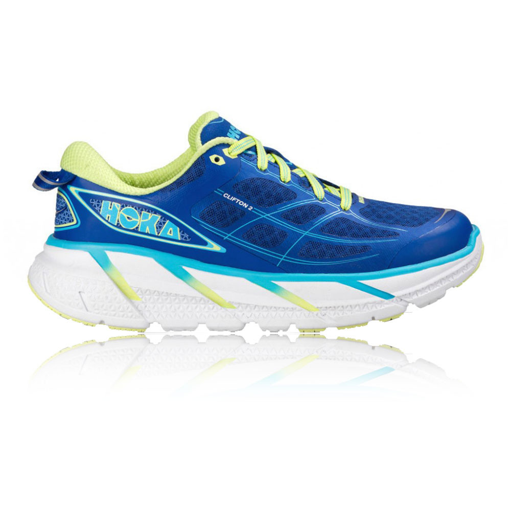 Hoka Clifton 2 femmes chaussures de course à pied