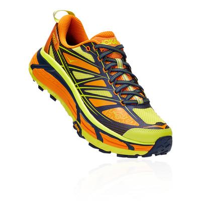 Hoka Mafate Speed 2 trail zapatillas de running  - AW20