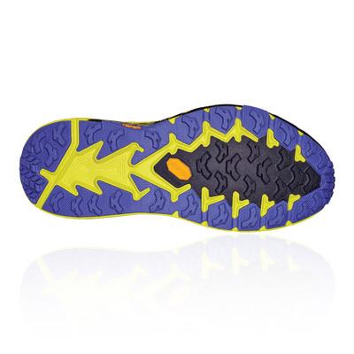 Hoka Speedgoat 4 Wide Fit trail zapatillas de running  - SS21