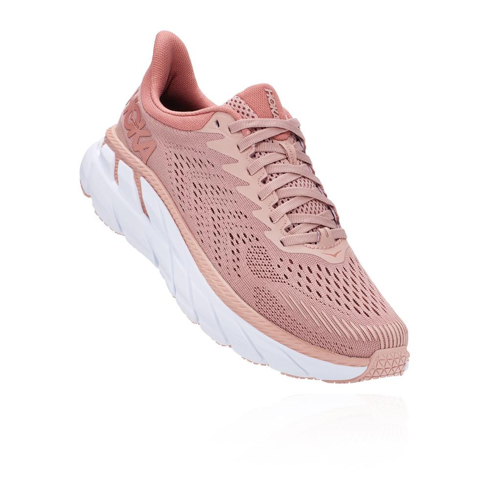 Hoka Clifton 7 Women's Running Shoes - AW20