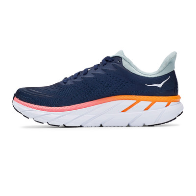 Hoka Clifton 7 Wide Fit Women's Running Shoes - SS21