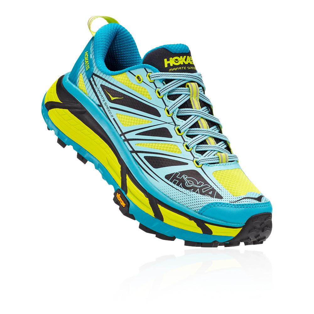 Hoka Mafate Speed 2 per donna scarpe da trail corsa - AW20