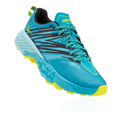 Hoka Speedgoat 4 para mujer trail zapatillas de running  - AW20