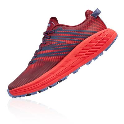 Hoka Speedgoat 4 femmes chaussures de trail - AW20