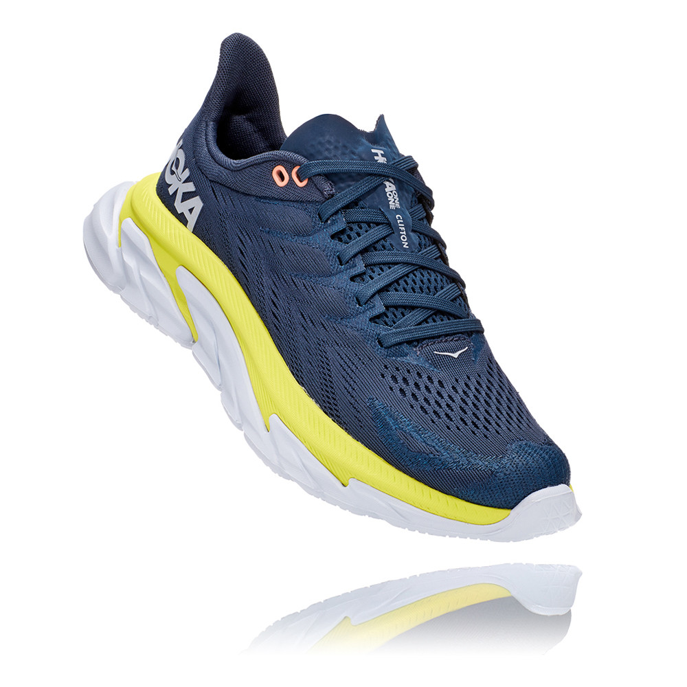 Hoka Clifton Edge per donna scarpe da corsa - AW20