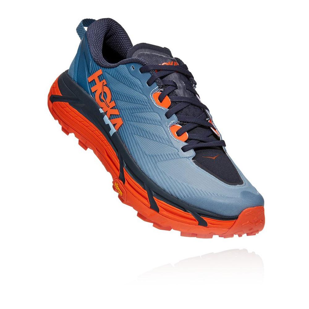 Hoka Mafate Speed 3 Trail Running Shoes