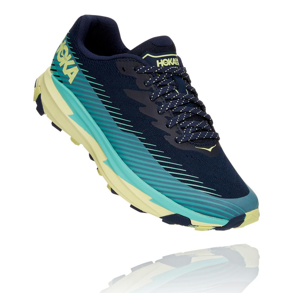 Hoka Torrent 2 per donna scarpe da trail corsa - SS21