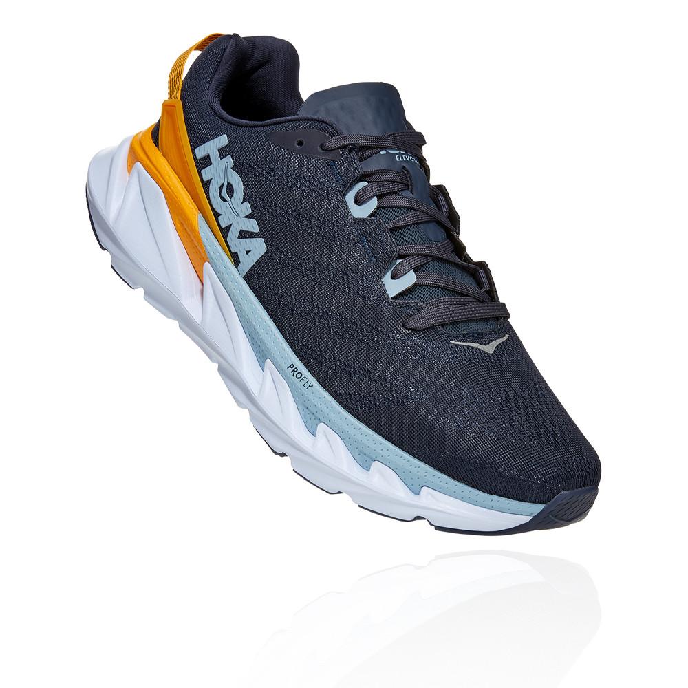 New In Hoka Elevon 2 Running Shoes - SS21