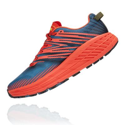 Hoka Speedgoat 4 Trail Running Shoes - SS21