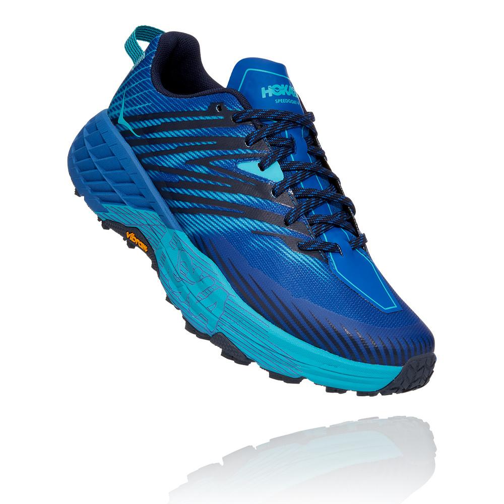 Hoka Speedgoat 4 chaussures de trail - SS21