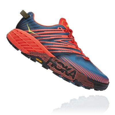 Hoka Speedgoat 4 Wide Fit chaussures de trail - SS21