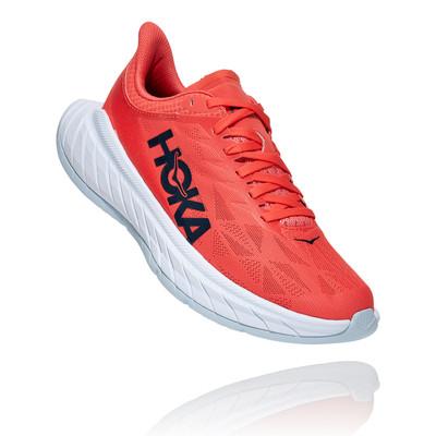 Hoka Carbon X 2 Women's Running Shoes - SS21