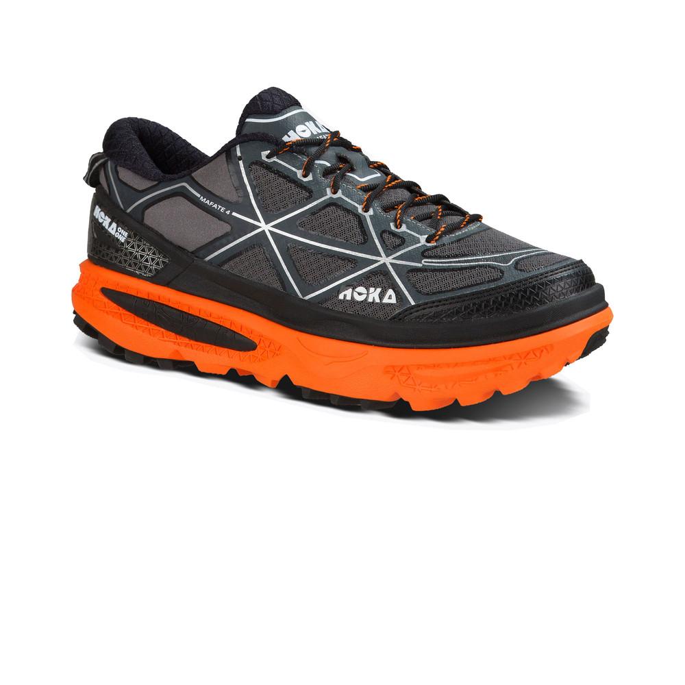 Hoka Mafate 4 Trail Running Shoes