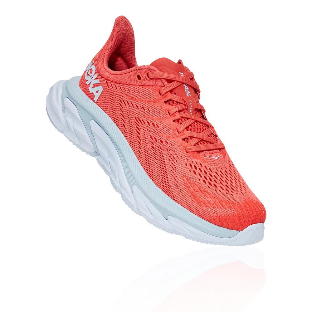 Hoka Clifton Edge Women's Running Shoes - SS21