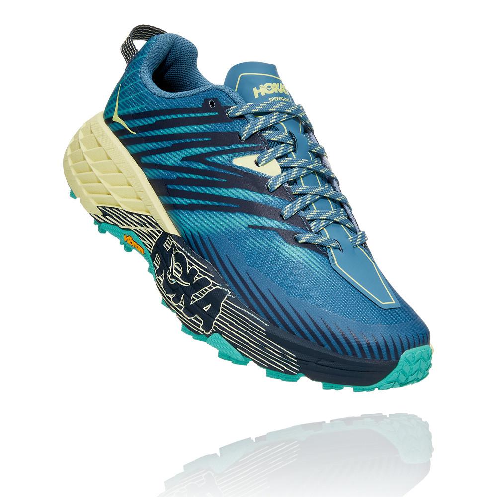 Hoka Speedgoat 4 para mujer trail zapatillas de running - SS21