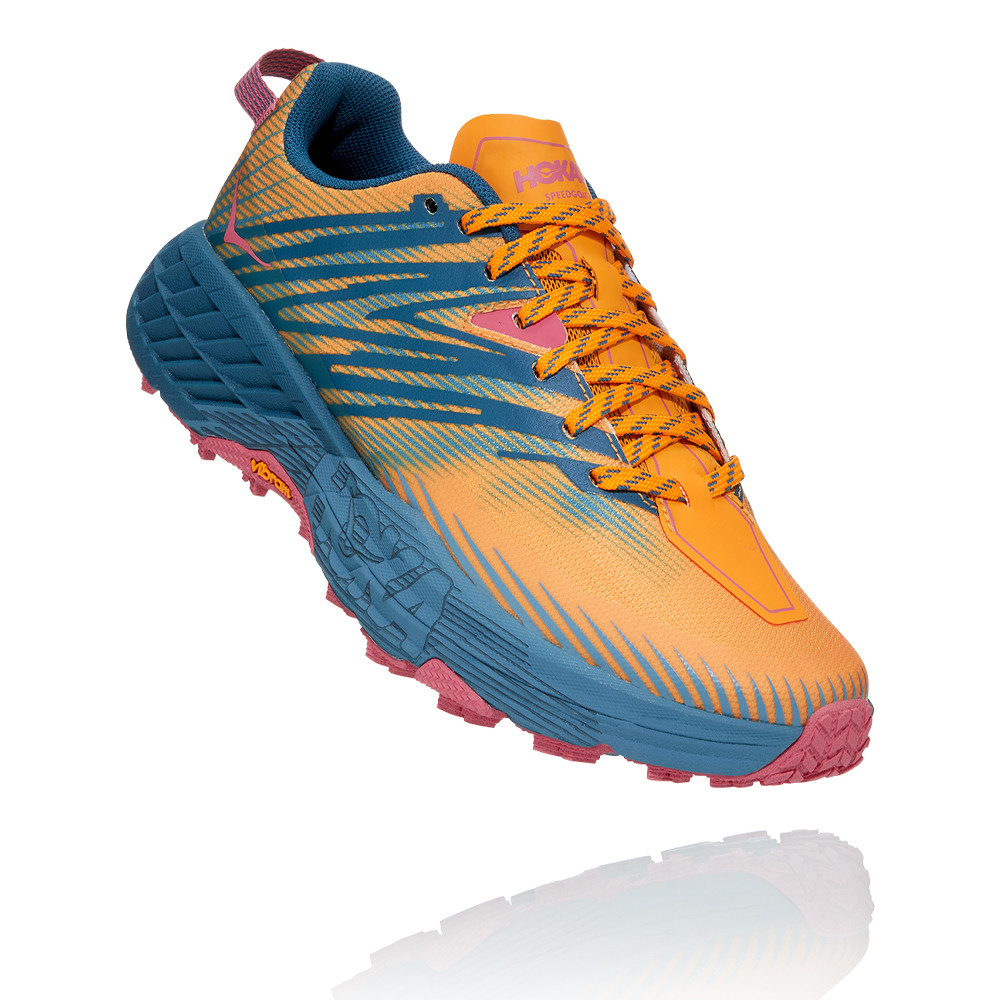 Hoka Speedgoat 4 femmes chaussures de trail - SS21