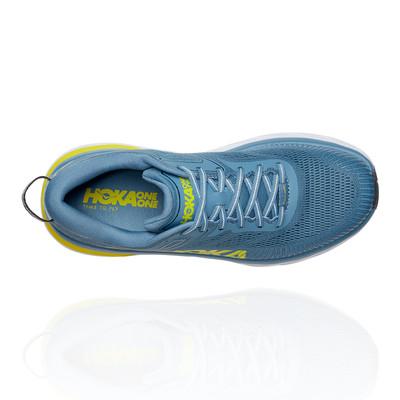 Hoka Bondi 7 chaussures de running - SS21
