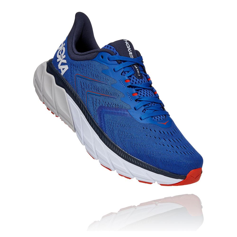 Hoka Arahi 5 Wide Fit scarpe da corsa - SS21