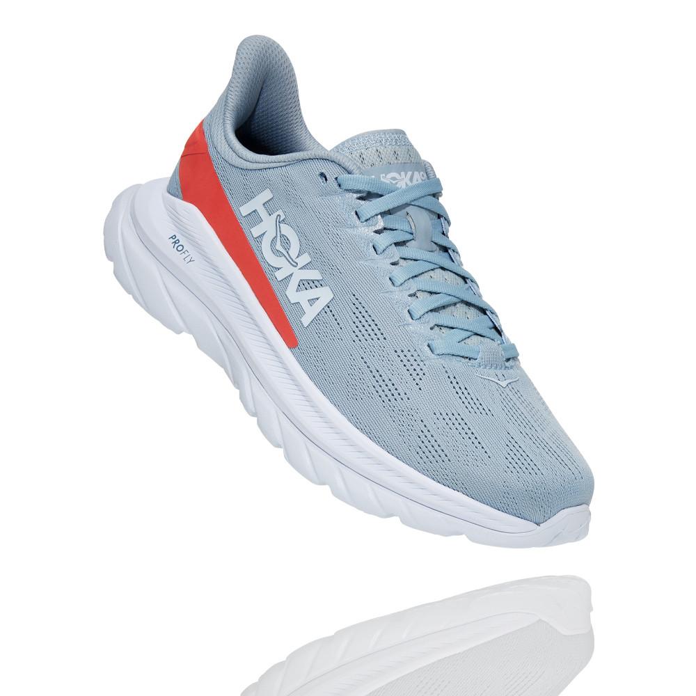 Hoka Mach 4 Women's Running Shoes - SS21